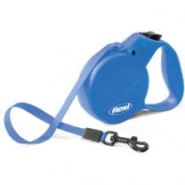 Flexi Classic Compact blauw