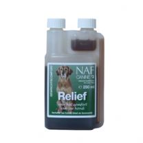 NAF canine relief | mandapotheek.nl