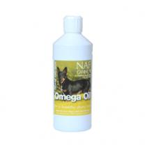 NAF Canine omega olie hond | mandapotheek.nl