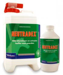 Neutradex 1 of 5 l.   Stalapotheek.nl