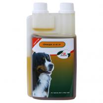 Omega 3-6-9 hond