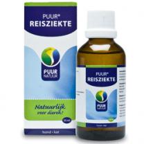Puur Reisziekte   Mandapotheek.nl