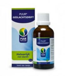 Puur Geslachtsdrift | Stalapotheek.nl