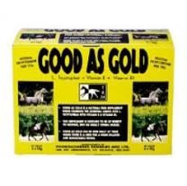 TRM Good As Gold